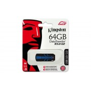 Kingston usb DTR30G2 64GB usb3.0 120/45M