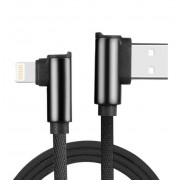 CHOETECH KABEL USB A- LIGHTNING 90 1,2M APPLE