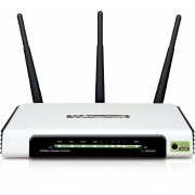 Bezprzewodowy router TL-WR940N TP-LINK 300Mb/s OPENWRT