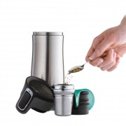 CONTIGO Zaparzacz do kubka WEST LOOP Tea Infuser