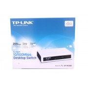 Switch 5p TL-SF1005D
