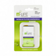 M LIFE BATERIA DO SAMSUNG Galaxy S5 2500mAh