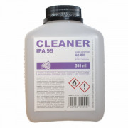 MICRO-CHIP Cleaner IPA 99%  IZOPROPANOL 0,5L 500ml