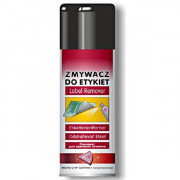 MICRO-CHIP Zmywacz do etykiet LABEL REMOVER 400ml
