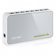 SWITCH TL-SF1008D 8 portów 10 100Mb/s TP-LINK