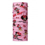 CHUSTA DZIECIĘCA ORIGINAL BUFF DISNEY MINNIE LACES