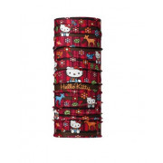 CHUSTA ORIGINAL BUFF DZIECIĘCA HELLO KITTY FOREST