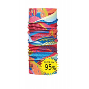 CHUSTA DZIECIĘCA HIGH UV BUFF COLOURFUL MOUNTAINS
