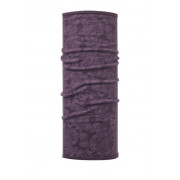 BUFF CHUSTA MERINO WOOL SLIM FIT BUFF HANK PLUM