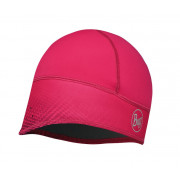 BUFF WINDSTOPPER CZAPKA SPORTOWA TECH FLEECE PINK