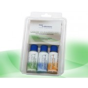 Coollaboratory Liquid Cleaning Set 3x30ml