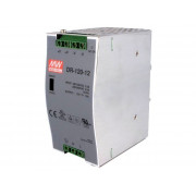 MEAN WELL ZASILACZ DR-120-12 120W 12VDC 10A