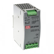 MEAN WELL MODUŁ UPS DIN DR-UPS40 24VDC 40A DC BUS