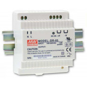 MEAN WELL ZASILACZ DIN DR-60-15 60W 15VDC 4A 300g