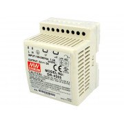 MEAN WELL ZASILACZ DIN DR-4505 25W 5VDC 5A