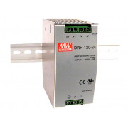 MEAN WELL DRH-120-48 ZASILACZ 120W 48VDC 2,5A