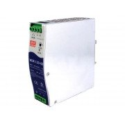 MEAN WELL WDR-120-48 ZASILACZ DIN 120W 48VDC 2,5A