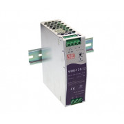 MEAN WELL WDR-120-12 ZASILACZ DIN 120W 12VDC 10A