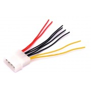 PRIMECOOLER PC-MX1 LITE 4PIN MOLEX - 5V 7V 12V