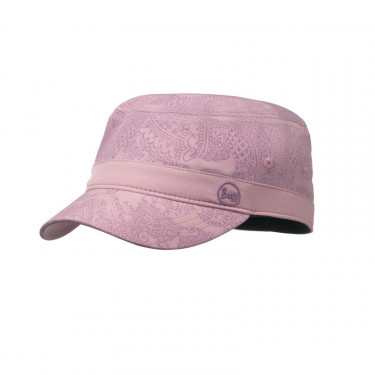 BUFF CZAPKA MILITARY CAP ASER PURPLE LILAC S/M