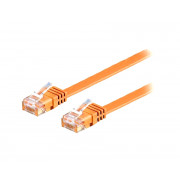 KABEL DO iPHONE JACK 4PIN 3,5mm WTYK/3,5mm GN 0,5m