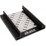 "AKASA ADAPTER Z 3.5"" NA 2 X SSD/HDD 2.5"" RADIATOR"