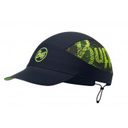 BUFF CZAPKA PACK RUN CAP R-CITY JUNGLE GREY