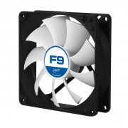 WENTYLATOR ARCTIC F9 92mm STANDARD CASE FAN