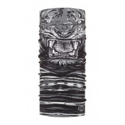 BUFF CHUSTA UNISEKS ORIGINAL US TIGER GREY SPF50