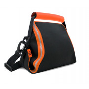 TORBA ŚNIADANIOWA EAT'N'OUT NEO LUNCH BOX ORANGE