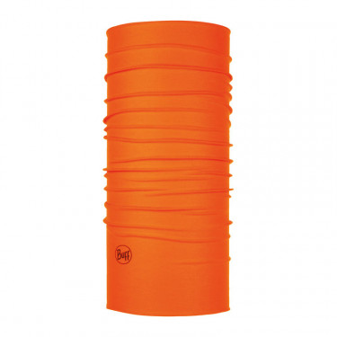 BUFF CHUSTA COOLNET UV PROFESSIONAL SOLID ORANGE