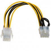 ADAPTER PCI EXPRESS 6-PIN M/ 8-PIN F AK-CA-07