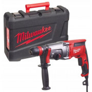 MILWAUKEE MŁOTOWIERTARKA 800 W SDS-PLUS PH 26 TX