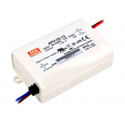 MEAN WELL APV-35-12 ZASILACZ LED 36W 12VDC 3A