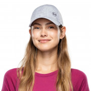 CZAPKA Z DASZKIEM S/M BUFF TREK CAP ZOA LIGHT GREY